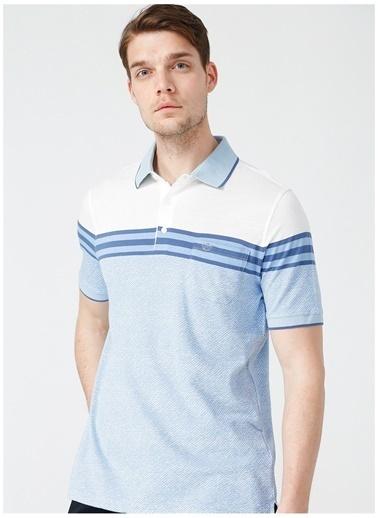 Beymen Business Privé T-Shirt Mavi